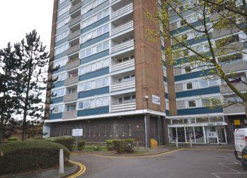 Thumbnail 2 bed flat to rent in Garsmouth Way, Watford