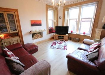 Thumbnail 3 bed flat for sale in Holmscroft Street, Greenock, Inverclyde