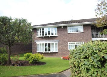 Thumbnail 2 bed flat to rent in Ladybrook Road, Bramhall, Stockport