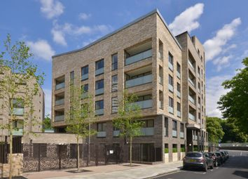 Thumbnail 2 bed flat for sale in Vicar's Road, London