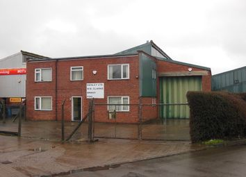 Thumbnail Light industrial to let in Unit 2 Briar Close Business Park, Briar Close, Evesham, Worcestershire