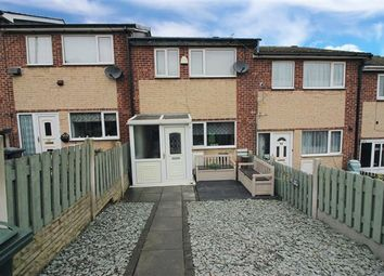 Thumbnail 2 bed terraced house for sale in Sunnybank Crescent, Brinsworth, Rotherham, Rotherham