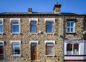 2 bed terraced house for sale in Millfield Road, Horbury, Wakefield WF4