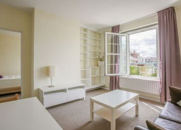 Thumbnail 1 bed flat to rent in Lohmann House, Oval, London