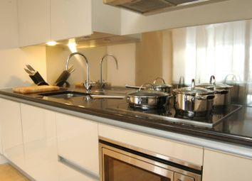 Thumbnail 2 bed flat to rent in Grosvenor Waterside, Pimlico