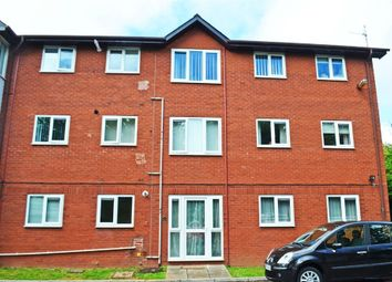 Thumbnail 2 bed flat for sale in Wentloog Road, Rumney, Cardiff, South Glamorgan