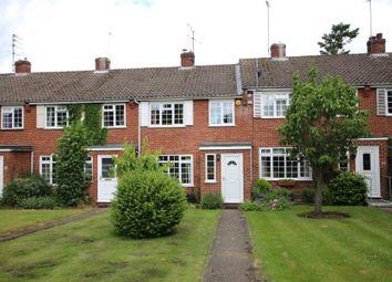 Thumbnail 3 bed terraced house to rent in Triggs Close, Woking