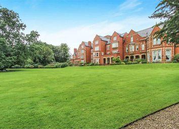 Thumbnail 2 bed flat for sale in Lodge Lane, Singleton, Poulton-Le-Fylde, Lancashire