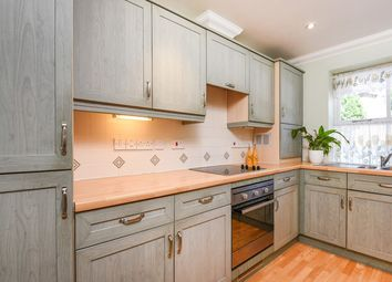 Thumbnail 3 bed flat for sale in River Bank Close, Maidstone