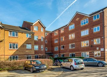 Thumbnail 1 bedroom flat to rent in Bream Close, Heron Wharf