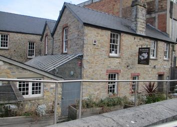 Thumbnail Restaurant/cafe to let in Restaurant/Leisure Opportunity, Queen Street, Bridgend