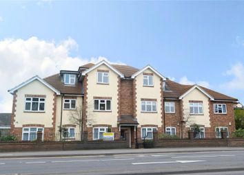 Heath Lodge, 122 London Road, Hadleigh, Essex SS7. 1 bed flat
