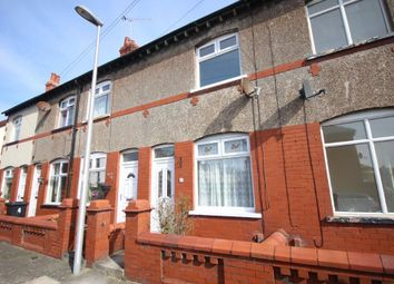 Thumbnail 2 bed terraced house for sale in Royal Bank Road, Stanley Park, Blackpool
