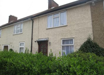 Thumbnail 2 bedroom terraced house to rent in Monmouth Road, Dagenham