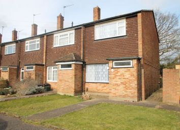 Thumbnail 2 bed end terrace house to rent in De Salis Road, Hillingdon, Uxbridge
