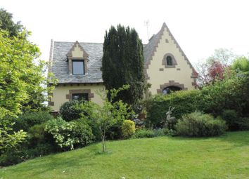 Thumbnail 4 bed property for sale in Neant-Sur-Yvel, Morbihan, 56430, France