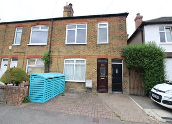 Washington Road, Worcester Park KT4. 1 bed maisonette
