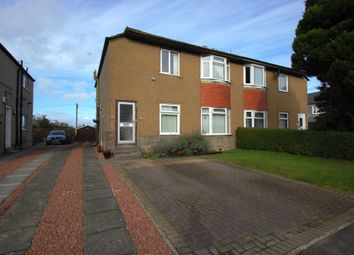 Thumbnail 3 bed flat for sale in Crofton Avenue, Croftfoot, Glasgow