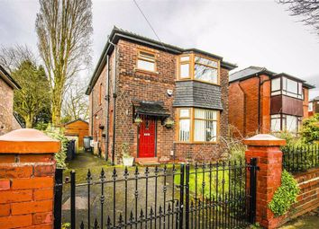 3 bed detached house for sale in Light Oaks Road, Salford M6