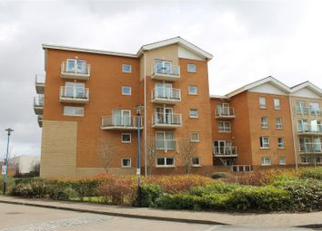 1 bed flat for sale in Lynton Court, Chandlery Way, Cardiff CF10
