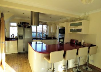 Thumbnail 3 bed semi-detached house to rent in Kent Avenue, Sittingbourne, Kent
