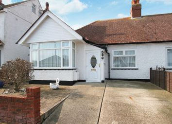 Thumbnail 2 bedroom semi-detached bungalow for sale in Linden Avenue, Herne Bay