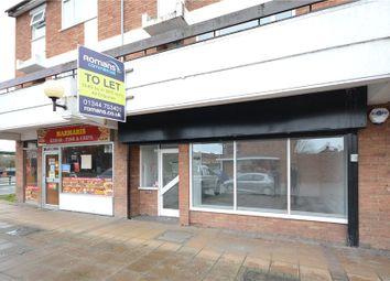 Thumbnail Retail premises to let in Ashridge Road, Wokingham, Berkshire