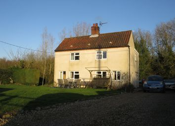Thumbnail 3 bed detached house for sale in Prospect Lane, Wood Dalling, Norwich