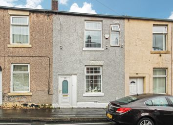 Thumbnail 2 bed terraced house for sale in Grouse Street, Syke, Rochdale