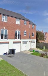 Thumbnail 4 bed town house to rent in All Saints Close, Coalville