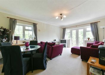 Thumbnail 2 bed flat for sale in Ebbisham Court, Epsom, Surrey