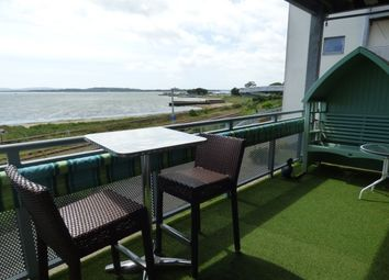 Thumbnail 2 bed flat to rent in Norton Way, Hamworthy, Poole
