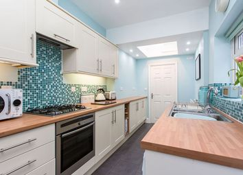 Thumbnail 2 bed terraced house for sale in Park Street, Northwich