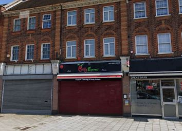 Thumbnail Commercial property to let in Pinner Road, North Harrow