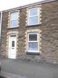 Thumbnail 2 bed property for sale in Church Street, Pontardawe, Swansea