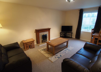 Thumbnail 2 bed flat to rent in Fonthill Avenue, Aberdeen AB11,