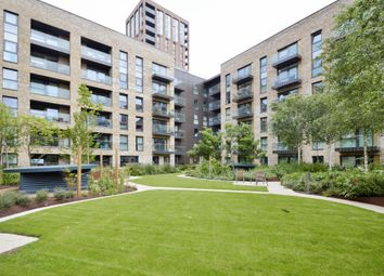 Thumbnail 1 bed flat for sale in Naomi Street Deptford, London