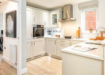Thumbnail 3 bedroom semi-detached house for sale in Hill Corner Road, Chippenham