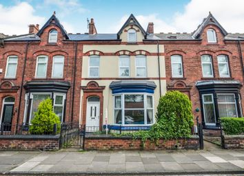 Thumbnail 5 bedroom terraced house for sale in Westbourne Road, Hartlepool