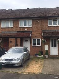 Thumbnail 2 bed terraced house for sale in Landseer Close, Colliers Wood, London