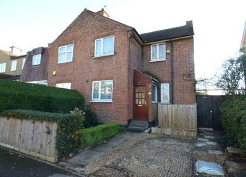 Thumbnail 2 bed semi-detached house for sale in Sky Peals Road, Woodford Green