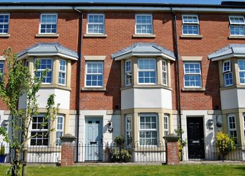 Thumbnail 4 bed town house for sale in Grenadier Walk, Buckshaw Village, Chorley
