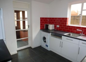 Thumbnail 5 bedroom end terrace house to rent in Wheatstone Road, Southsea