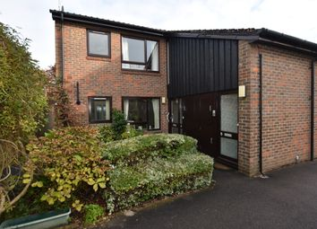 Thumbnail 2 bed flat for sale in 3 Clarke Place, Elmbridge Village, Cranleigh, Surrey