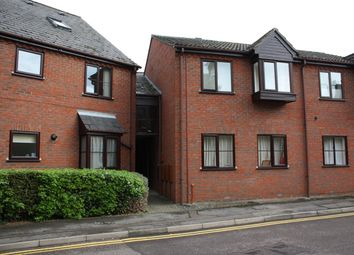 Thumbnail 1 bed flat to rent in Church View, St. Neots