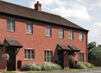 Thumbnail 2 bed terraced house for sale in Banbury Road, Southam, Warwick