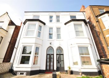 Thumbnail 6 bed semi-detached house for sale in Goldswong Terrece, Mapperley Park, Nottingham