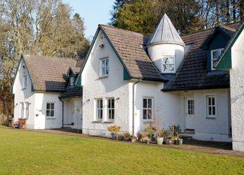 Thumbnail 3 bed property for sale in Stockbriggs, Lesmahagow, Lanark, South Lanarkshire