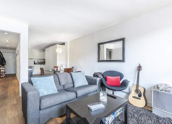 Thumbnail 2 bedroom flat for sale in Topham Street, London