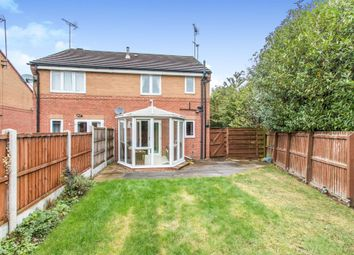 Thumbnail 1 bed property for sale in Martin Close, Morley, Leeds
